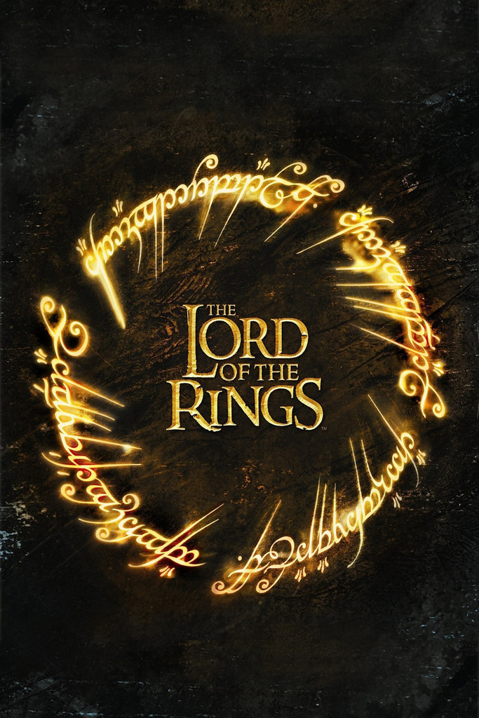 Lord of the Rings Movie Marathon