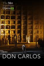 DON CARLOS (NEW PRODUCTION)
