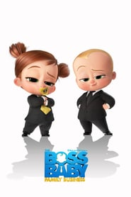 The Boss Baby 2: Family Business