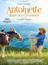 Antoinette dans les Cévennes (My Donkey, My Lover & I)